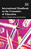 International Handbook on the Economics of Education, Geraint Johnes and Jill Johnes, 1847201962