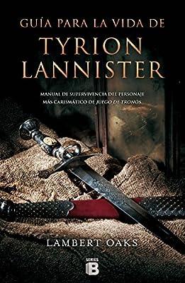 Tyrion Lannister: Manual para supervivientes del personaje más carismático de Juego de
