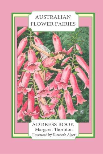 Read Online Australian Flower Fairies Address Book (Volume 2) ebook