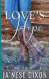 Love's Hope (Ready for Love Series) (Volume 2)