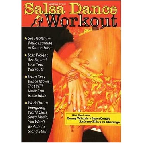 salsa exercise videos - 2