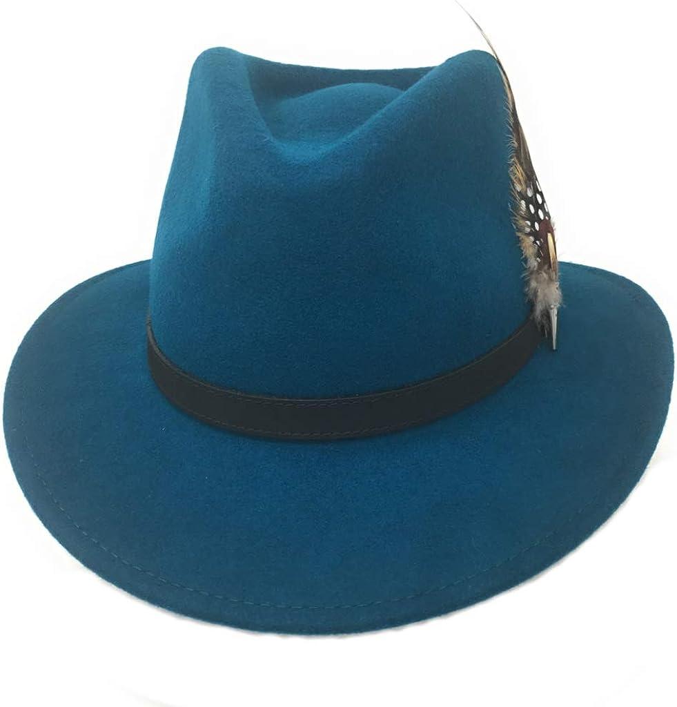 Cotswold Country Hats Broche para Mujer con diseño de Plumas de ...