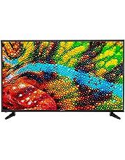 MEDION P15522 146,1 cm (58 Zoll) Ultra HD Fernseher (Smart-TV, 4K Ultra HD, HDR 10, Triple Tuner, DVB-T2 HD, Netflix App, PVR) schwarz