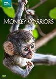 Monkey Warriors (DVD)
