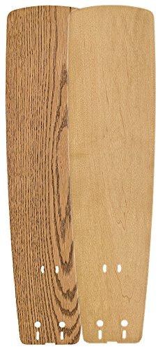 Fanimation B5133MOMP Standard Wood Blade, 22-Inch, Med ()