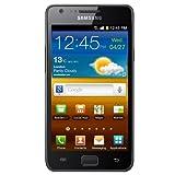 Samsung Galaxy S2 I9100-Unlocked-Black