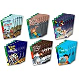Oxford Reading Tree TreeTops Fiction: Level 12 More Pack B: Pack of 36