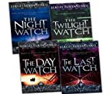 img - for The Night Watch / The Day Watch / The Last Watch / The Twilight Watch book / textbook / text book