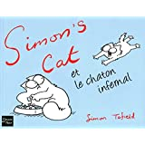 Simon's Cat et le chaton infernal (3)
