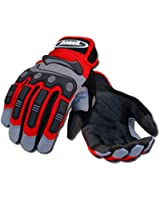 Ansell ProjeX 97-975 Heavy Duty Impact Work Glove (Pack of 1 Pair)