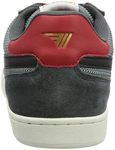 Sneaker Grau Gola Graphite Graphite Black Elite Gb Black Herren IwTwaq