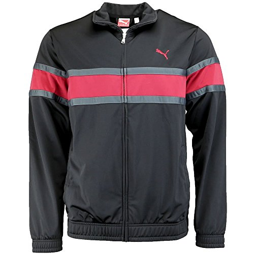 PUMA Agile Track Jacket