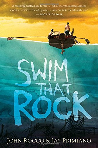Swim That Rock PDF