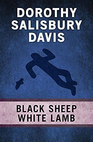 book cover of Black Sheep, White Lamb