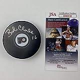 Autographed/Signed Bobby Bob Clarke Philadelphia