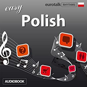 Rhythms Easy Polish Audiobook