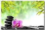 """20"""" x 32"""" indoor Outdoor Front Door Bathroom Mats Zen Stone Garden Rocks Spa Bamboo Fountain Japan 7 offers"""
