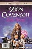 The Zion Covenant, Books 1-6 (Vienna Prelude / Prague Counterpoint / Munich Signature / Jerusalem Interlude / Danzig Passage / Warsaw Requiem)