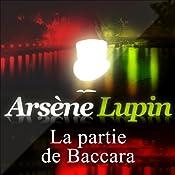 La partie de baccara (Arsène Lupin 33)   Maurice Leblanc