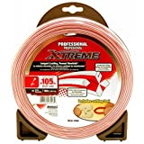 Arnold Xtreme .105-Inch x 165-Foot Professional Grade String Trimmer Line