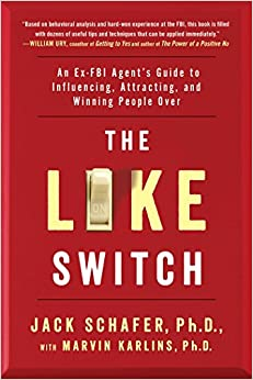 ;;FREE;; The Like Switch: An Ex-FBI Agent's Guide To Influencing, Attracting, And Winning People Over. BOARD hours redes Planos printing