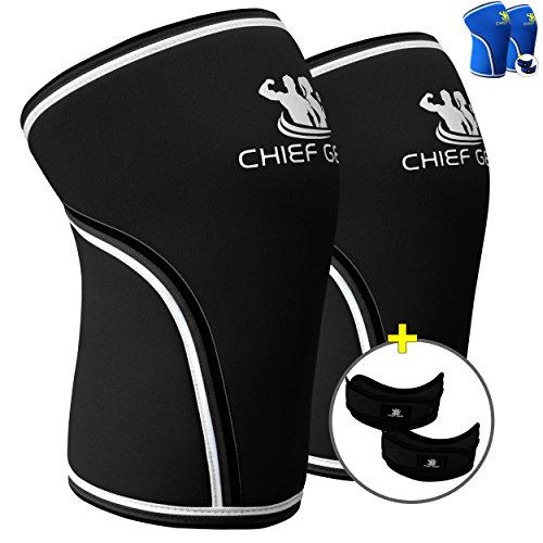 Sleeve Neoprene Adjustable Patella Brace product image