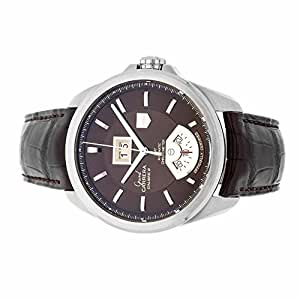 Tag Heuer Grand Carrera automatic-self-wind mens Watch WAV5113.FC6225 (Certified Pre-owned)