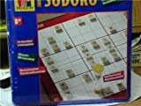 Sudoku/Kakuro Deluxe game Tin
