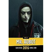 Mr. Robot Panel: SDCC 2016