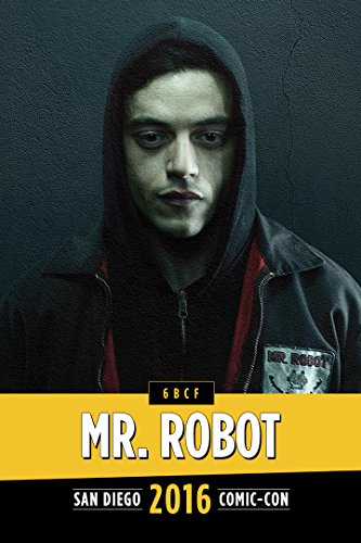 Mr. Robot Panel: SDCC 2016