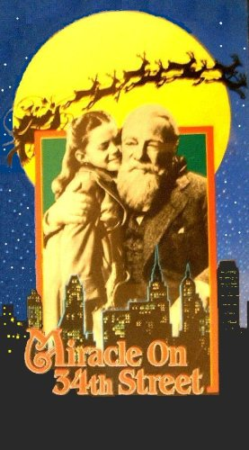 Miracle on 34th Street - 34th Street Shopping