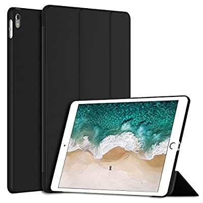 iPad Pro 10.5 Case, JETech Case Cover for the New Apple iPad Pro 10.5 Inch 2017 Model with Auto Sleep/Wake from JETech