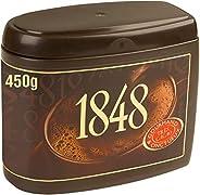Box of Cocoa Powder ''1848'