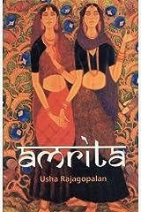 Amrita Kindle Edition