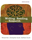 Writing, Reading, and Research 9th Edition