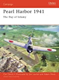 Front cover for the book Pearl Harbor 1941 : the day of infamy by Carl Smith
