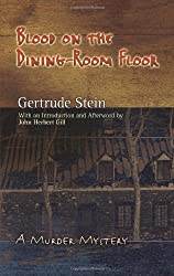 Blood on the Dining Room Floor: A Murder Mystery (Dover Books on Literature & Drama)