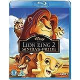 The Lion King 2 - Simba's Pride