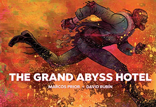 Pdf Graphic Novels The Grand Abyss Hotel