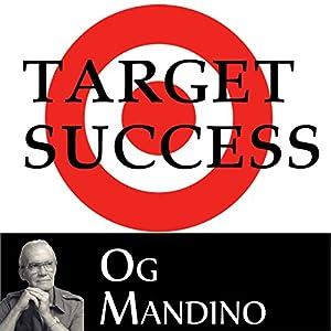 Target Success Lecture