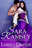 Lord of Deceit (Heiress Games Book 2)