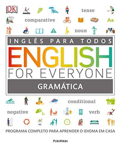Gramática. Inglês Para Todos