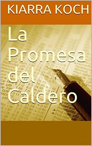 La Promesa del Caldero (Spanish Edition)