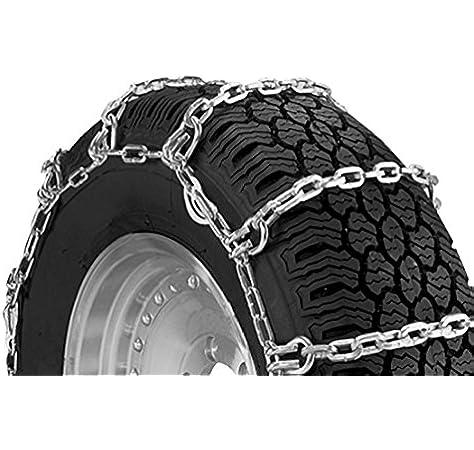 Amazon Com Scc Qg2128 Light Truck Snow Chain Automotive