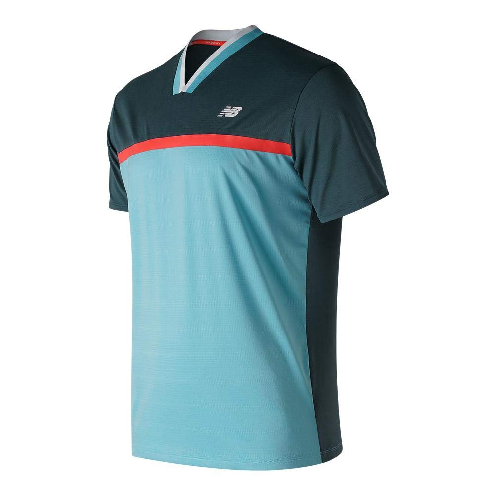 New Balance Herren Tournament Top XL