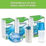 SinuCleanse Soft Tip Neti-Pot Nasal Wash System