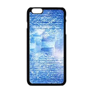 YESGG Frozen Cell Phone Case for Iphone 6 Plus