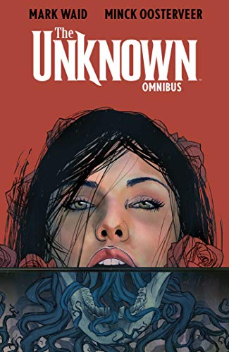 Pdf Graphic Novels The Unknown Omnibus