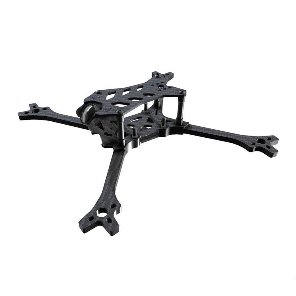 KINGDUO Bcrow R220Vx Stretch x/R217Zx Wahre Wahre Wahre x 220Mm/217Mm Radstand Rahmen Kit 5Mm Arm Für FPV Rc Drone-R220Vx b5cecc
