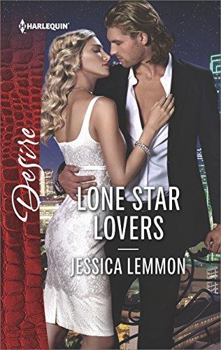 Lone Star Lovers (Dallas Billionaires Club Book 1)